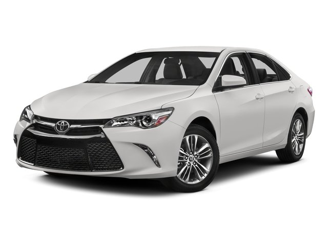 Pre Owned 2015 Toyota Camry SE 4dr Car in Fair Lawn P7014
