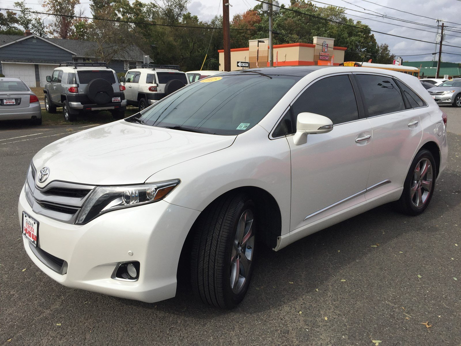 passenger toyota wagon front xle fwd thumbnails door venza mdp cars photo natl
