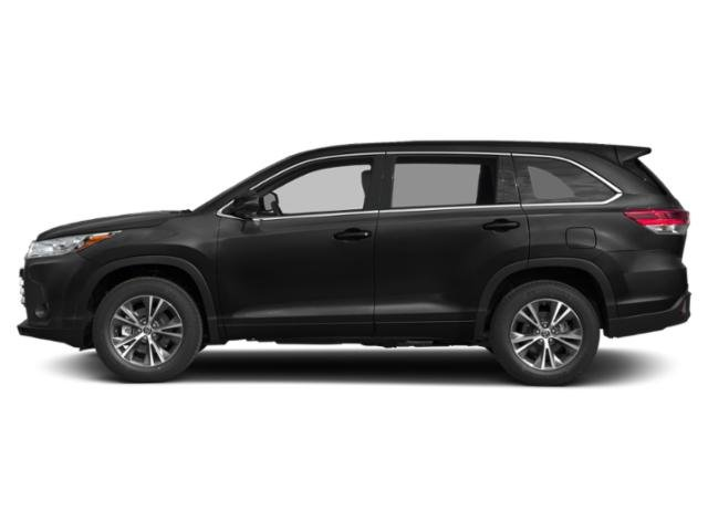 2019 Toyota Highlander Hybrid Limited Toyota Dealer Serving