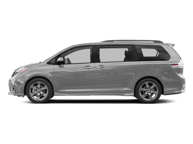 New 2018 Toyota Sienna XLE Premium Mini van Passenger in Fair Lawn