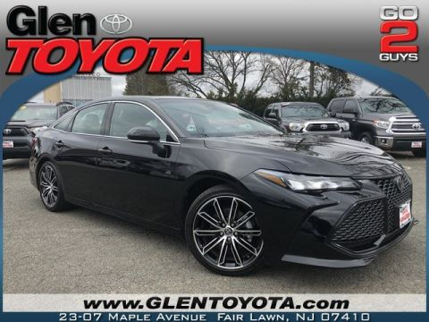 Certified Pre-Owned 2019 Toyota Avalon XSE